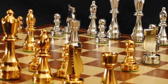Εγγραφές στην Σκακιστική Κίνηση Τρικάλων