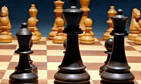 Απονομή επαίνων στους μαθητές που διακρίθηκαν στους περιφερειακούς αγώνες Θεσσαλίας στο σκάκι