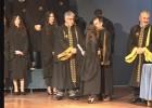 Τελετή Ορκωμοσίας των αποφοίτων της Σχολής Επιστήμης Φυσικής Αγωγής και Αθλητισμού Τρικάλων