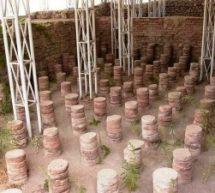 «To επιφανέστατο Ιερό Ασκληπιείο της Αρχαίας Τρίκκης» του Βασίλη Πάνου