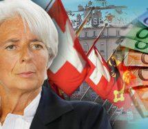 Μη βιώσιμο το χρέος στα σενάρια του ΔΝΤ
