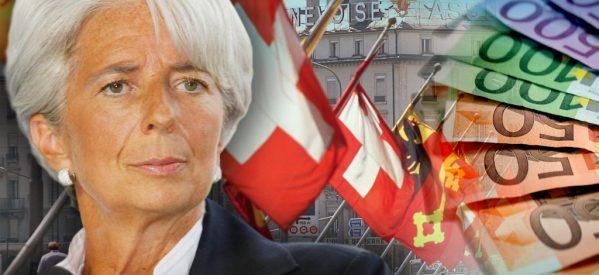 Σοκ από το ΔΝΤ: Η Ελλάδα δεν πιάνει τον στόχο για πλεόνασμα 3,5% το 2018, χρειάζονται μέτρα €2 δισ!