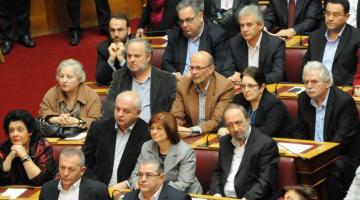 Παρέμβαση του ΚΚΕ στη Βουλή  για τις καταστροφές από τη χαλαζόπτωση στο Δήμο Πύλης