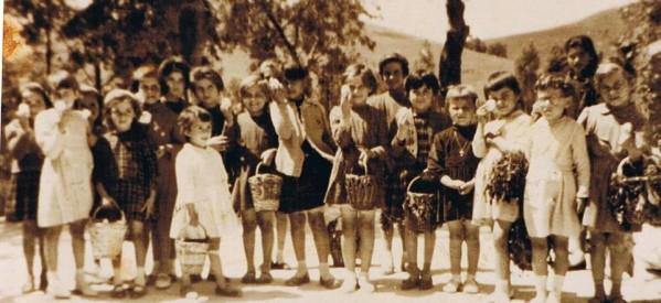 Τα τραγούδια και τα έθιμα του Λαζάρου στην Κρηνίτσα