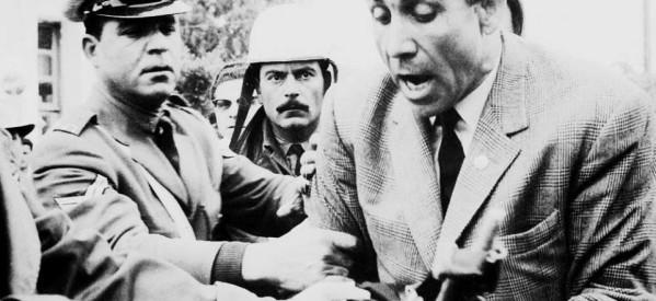 Σαν σήμερα το 1963 δολοφονείται ο Γρηγόρης Λαμπράκης