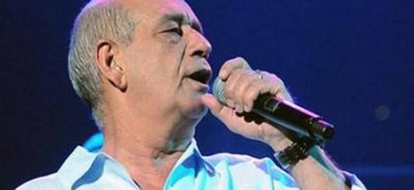 Δημήτρης Μητροπάνος: «Θα σ' αγαπώ με καλοκαίρια, τρικυμίες και βροχές»
