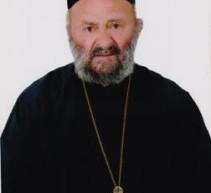 Εξόδιος ακολουθία για τρικαλινό ιερέα