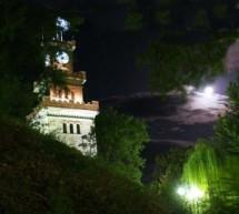 Τρίκαλα – «Πόσα άστρα έχει ο ουρανός ;» με την Αυγουστιάτικη πανσέληνο στο Βυζαντινό Κάστρο