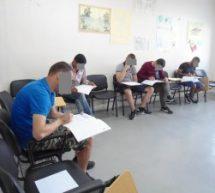 Εκδήλωση για τη λήξη του Θερινού Σχολείου στις φυλακές Τρικάλων