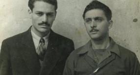 Γλέζος και Σάντας κατεβάζουν τη σβάστικα από την Ακρόπολη σαν σήμερα στις 30 Μαΐου 1941