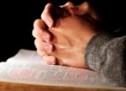 Η προσευχή του Δασκάλου