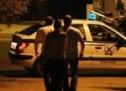 Τρίκαλα – Επτά συλλήψεις για ληστεία και ξυλοδαρμό