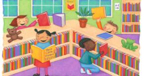 Εθελοντές ζητά η Δημοτική Βιβλιοθήκη Τρικάλων