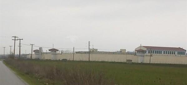 Συντριπτική  η επικράτηση του ΣΥΡΙΖΑ στις Φυλακές Τρικάλων