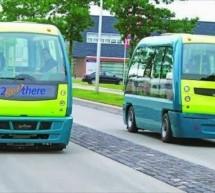 Τρίκαλα – Έρχονται την Τρίτη τα λεωφορεία χωρίς οδηγό