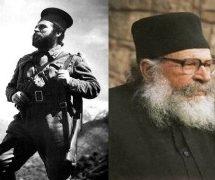 «Παπα-Ανυπόμονος»: Ο θρυλικός παπάς του Άρη Βελουχιώτη