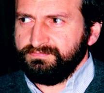 Εφυγε από τη ζωή σε ηλικία 63 ετών ο Αδάμ Καλαμποκίνης.