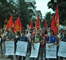 KKE Tρικάλων : Ο κατήφορος του γραμματέα της ΝΕ Τρικάλων του ΣΥΡΙΖΑ δεν έχει τελειωμό…..
