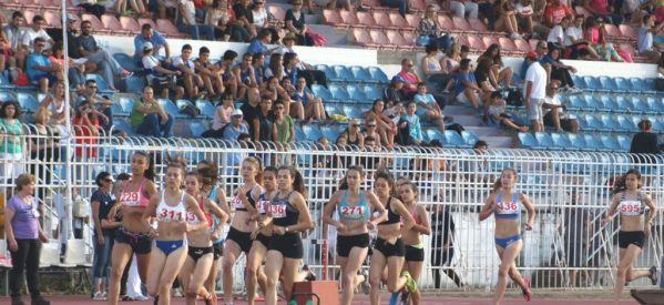 Διασυλλογικό πρωτάθλημα στίβου στα Τρίκαλα