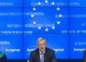 Γιούνκερ: Η Κομισιόν θα στηρίξει την Ελλάδα με κάθε τρόπο