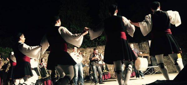 Πολιτιστικές εκδηλώσεις στο Γαρδίκι