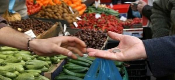 Πωλητής προϊόντων ξεψύχησε στη λαϊκή αγορά του Μουζακίου