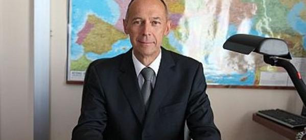 Στην Καλαμπάκα έρχεται ο Ρώσος Πρέσβης