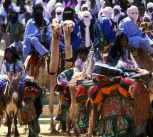 Η φυλή Τουαρέγκ :Έθιμα που θα σόκαραν ακόμα και την «προοδευτική» Δύση