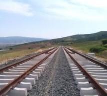 Εκτροχιάστηκαν βαγόνια Intercity μετά τον Παλαιοφάρσαλο