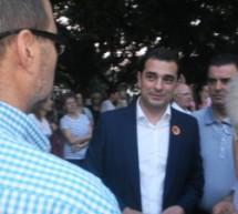 Για αριστερά goldenboys κατηγορεί τη Κυβέρνηση ο Κώστας Σκρέκας