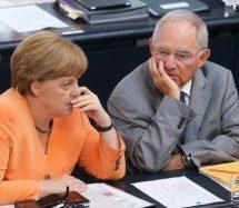 Spiegel: Έτοιμος να διαδεχθεί την Μέρκελ ο Σόιμπλε αν εκείνη αποσυρθεί