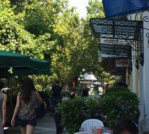 «Νεκρή» … η ανοιχτή Κυριακάτικη Τρικαλινή αγορά