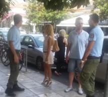 Πρόστιμα 400 ευρώ για «κατάληψη» πάρκινγκ