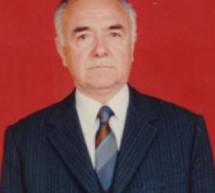 Έφυγε απο τη ζωή ο Απόστολος Ευαγγελακόπουλος
