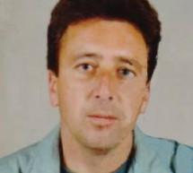 Εφυγε από τη ζωή ο Γιώργος Καραφέρης σε ηλικία 54 ετών