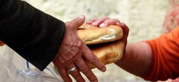 Βαθαίνει η οικονομική κρίση- Χιλιάδες Τρικαλινοί στο πρόγραμμα επισιτιστικής βοήθειας