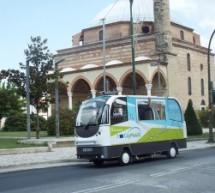 Λεωφορεία Χωρίς οδηγό για…καθημερινή χρήση