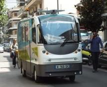 'Ελεος Παναγιά μου !!! Στα Τρίκαλα ετοιμάζονται να στήσουν «μνημείο» στο Λεωφορείο χωρίς Οδηγό
