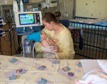 Σε κρίσιμη κατάσταση η μικρή Ραφαέλα: «Χάνω το παιδί μου…», γράφει η μητέρα της