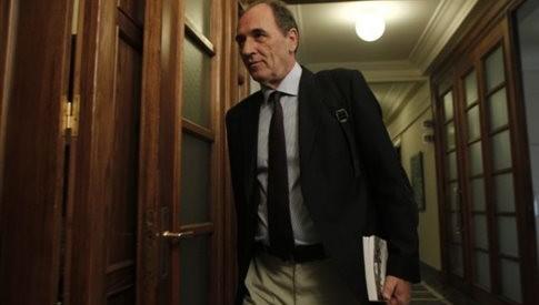 Σταθάκης: Εγώ είμαι ο υπουργός που «ξέχασε» να δηλώσει το 1 εκατ.