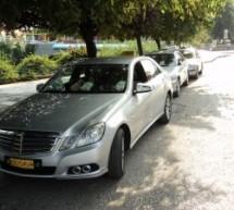 «Γονάτισαν» οι Τρικαλινοί ταξιτζήδες-«παλεύουμε για 20 ευρώ την ημέρα….»