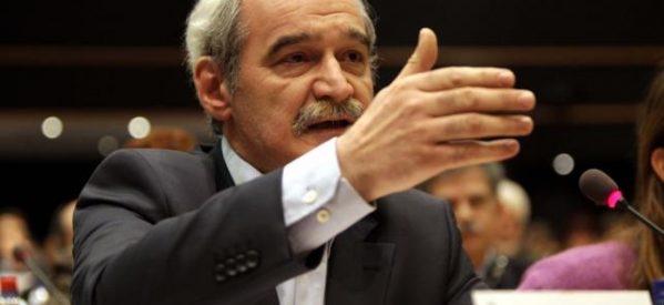 Επίσκεψη του ευρωβουλευτή Νίκου Χουντή στα Τρίκαλα