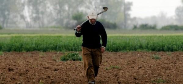 Διπλάσια η προκαταβολή φόρου από τους αγρότες