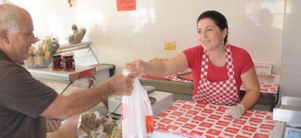Eλεγχοι στην αγορά από κλιμάκια της Περιφερειακής Ενότητας Τρικάλων