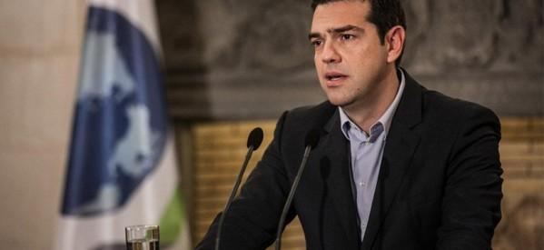 Τσίπρας: Μέχρι τα μέσα Δεκεμβρίου θα μοιραστεί μέρισμα 1,4 δισ. ευρώ