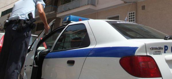 Οπλοστάσιο στο σπίτι διακινητή ηρωίνης στα Τρίκαλα