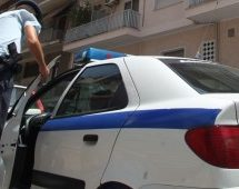 Ληστές 15 και 13 χρόνων συνελήφθησαν στη Λαμία