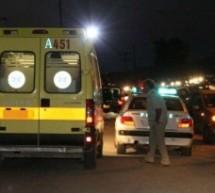 35χρονος από την Καλογριανή σκοτώθηκε σε τροχαίο τα ξημερώματα κοντά στο Βελεστίνο