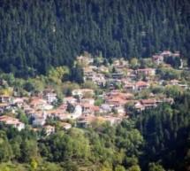 Ελάτη–Περτούλι: Ο Μυστικός «Παράδεισος» της Θεσσαλίας