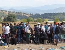 Στο Βλοχό Καρδίτσας, κέντρο προσωρινής φιλοξενίας μεταναστών